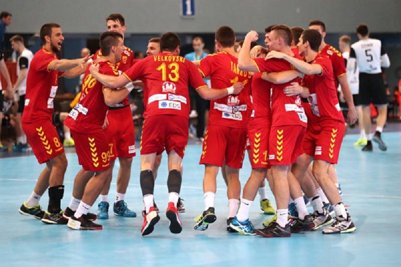 Македонија се надева на добар пласман на Европското првенство во ракомет