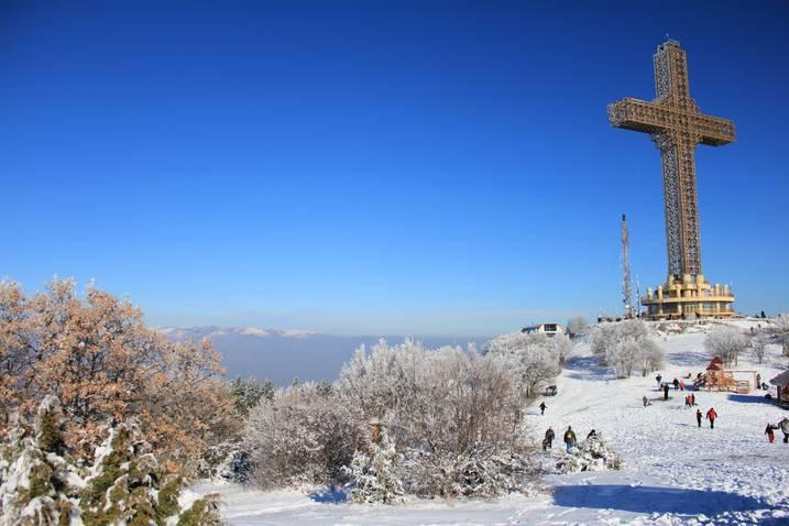 Денес снег во Македонија   какво време не очекува наредните денови