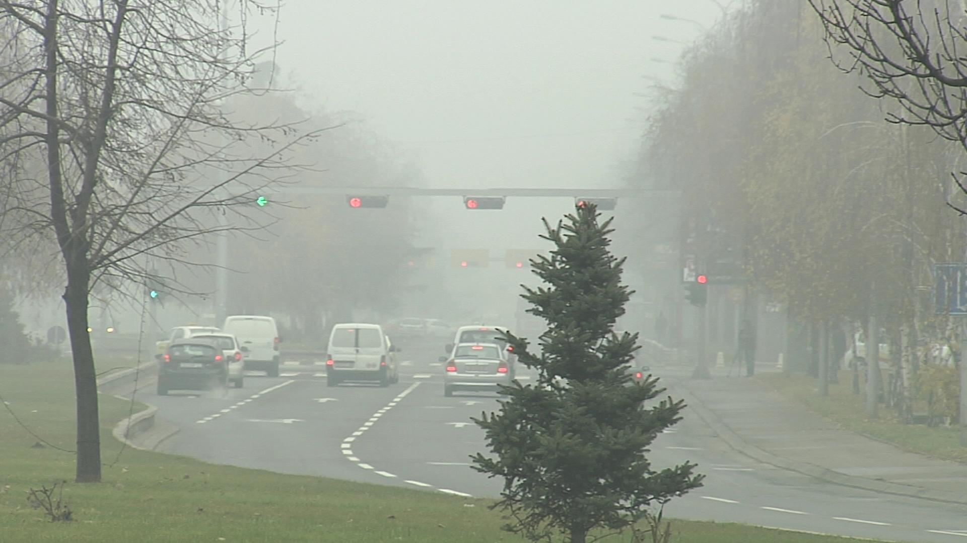 По три дена откако беа воведени  мерките против загадувањето од денеска се укинати