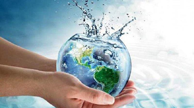 Активности за  Деновите на водата  во повеќе училишта