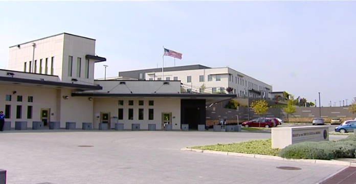 Со сирени за тревога и блокирање на крстосници  МВР и американската амбасада ќе изведуваат вежба