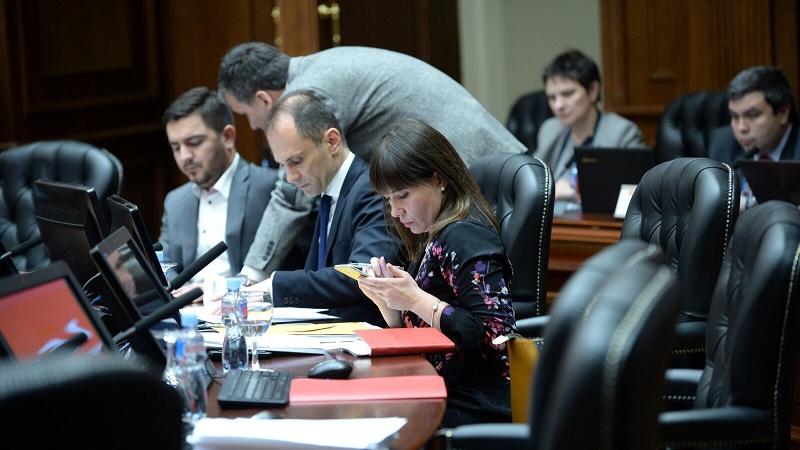 Кој министер колку потрошил   најавен отчет за првите шест месеци